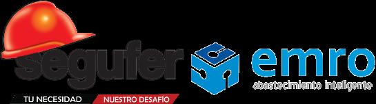EMRO – Abastecimiento Inteligente Logo
